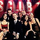Tina Barrett, Paul Cattermole, Jon Lee, Bradley McIntosh, Jo O'Meara, Hannah Spearritt, Rachel Stevens, and S Club 7 in L.A. 7 (2000)
