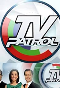 Primary photo for TV Patrol