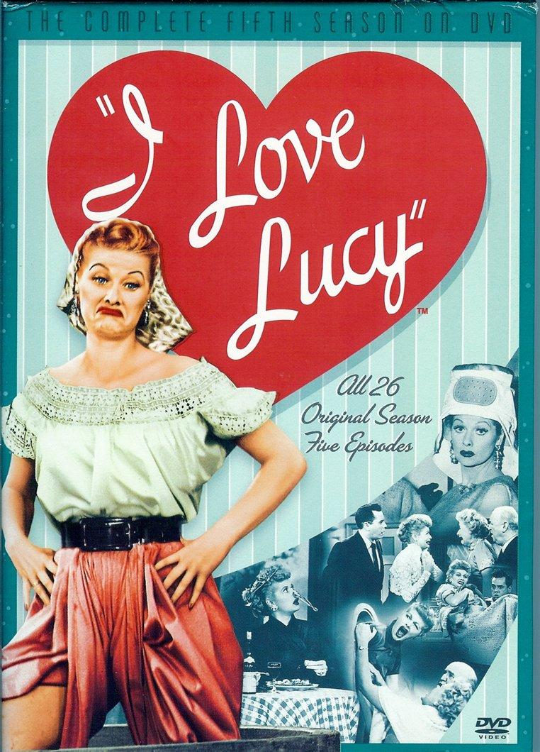 I Love Lucy (1951)