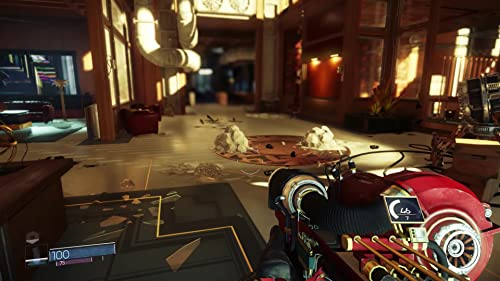 Prey: Playing With Powers (UK)