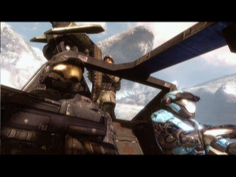 the Halo: Reach full movie in italian free download