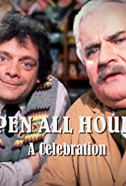 Open All Hours: A Celebration Poster