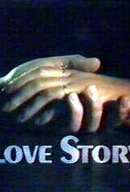Bruce Davison, Samantha Eggar, Clifton Davis, and Vic Morrow in Love Story (1973)
