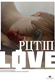 Put[IN]Love Poster