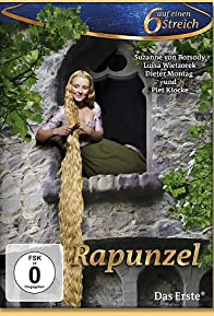 Primary photo for Rapunzel