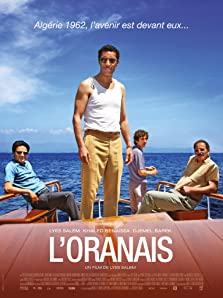 The Man from Oran (2014)