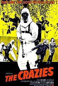 The Crazies (1973) Poster - Movie Forum, Cast, Reviews