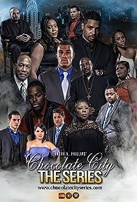 Primary photo for Chocolate City