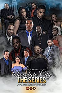 Full free downloads movies Chocolate City by Jean-Claude La Marre [2160p]