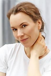 Antonia Bergman Picture