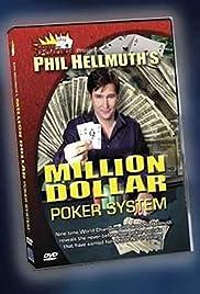 Phil Hellmuth's Million Dollar Poker System Poster