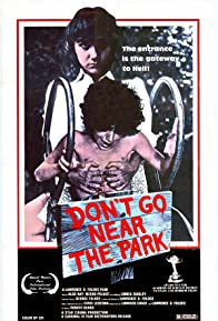Primary photo for Don't Go Near the Park