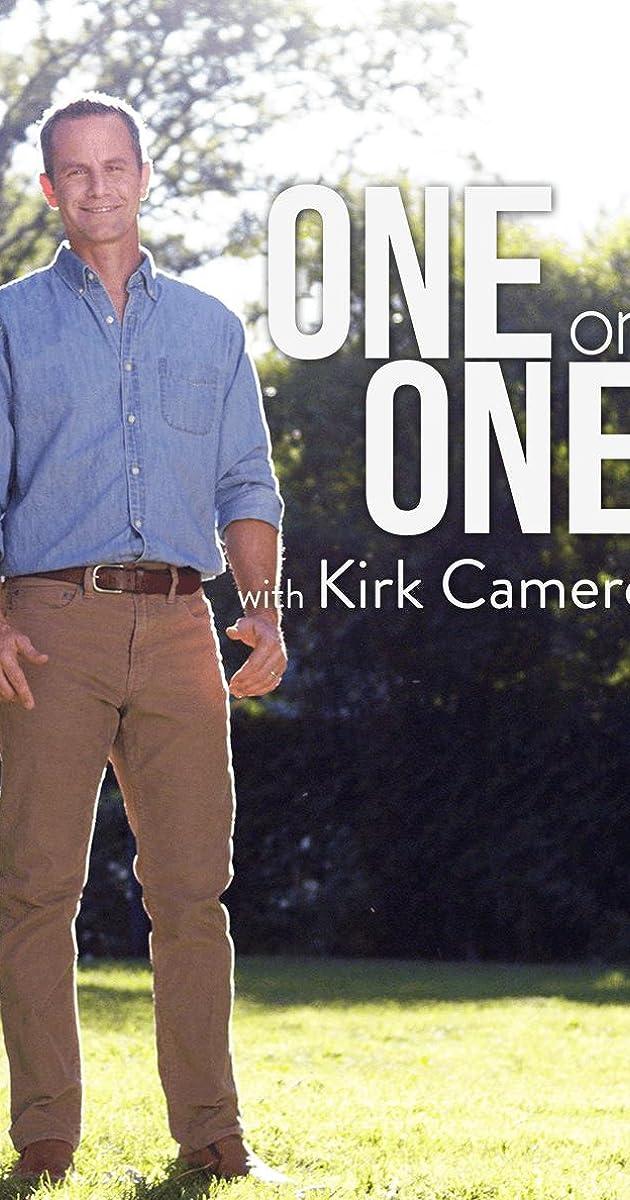 Descargar One on One with Kirk Cameron Temporada 1 capitulos completos en español latino