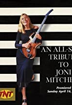 An All-Star Tribute to Joni Mitchell