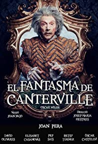 Primary photo for El fantasma de Canterville