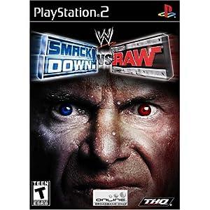 My movie portal download WWE SmackDown! vs. RAW USA [480x320]