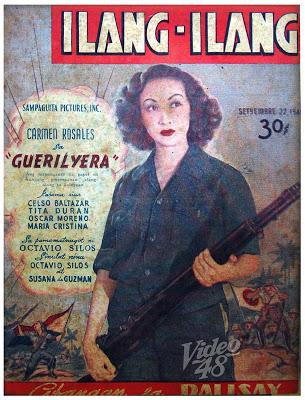 Guerilyera