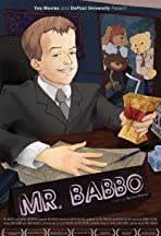 Mr. Babbo