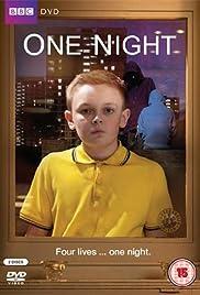 One Night Poster - TV Show Forum, Cast, Reviews