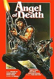 Commando Mengele Poster