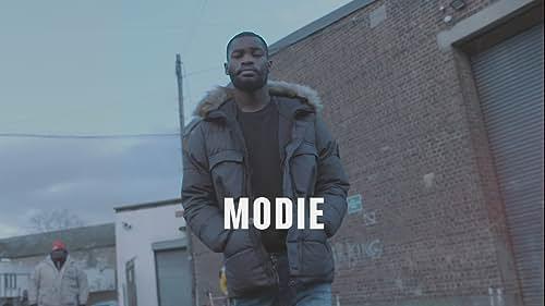 """Season 3: """"Modie"""""""