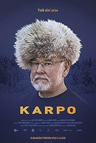 Hannu Karpo in Karpo (2020)