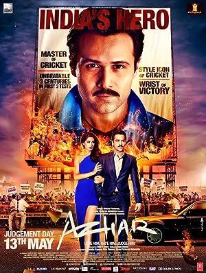 مشاهدة فيلم Azhar 2016 مترجم أونلاين مترجم
