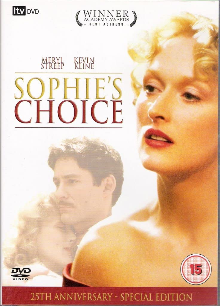 Sophie's Choice (1982) Hindi Dubbed