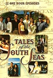 Tales of the South Seas Poster