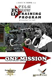 Film Crew Training Program Poster