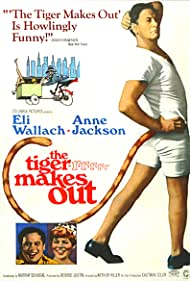 The Tiger Makes Out (1970) Poster - Movie Forum, Cast, Reviews