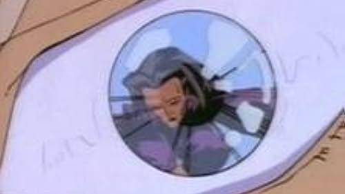 Aeon Flux (1995)