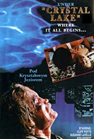 Susanne Lavelle in Under Crystal Lake (1990)