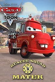 Rescue Squad Mater Poster