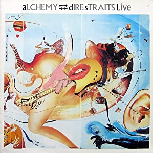 3gp movies hollywood free download Dire Straits: Alchemy Live by [720pixels]
