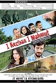 1 Kezban 1 Mahmut: Adana Yollarinda (2016)