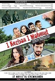 1 Kezban 1 Mahmut: Adana Yollarinda Poster