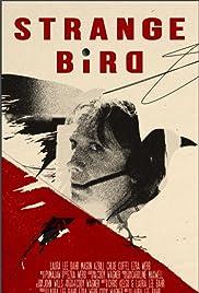 Strange Bird Poster