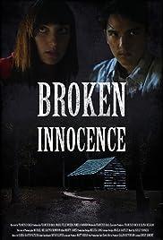 Broken Innocence Poster