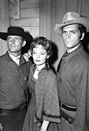 Outlaws (TV Series 1960–1962) - IMDb