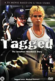 Tyler Hynes and Christopher Jacot in Tagged: The Jonathan Wamback Story (2002)