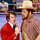 Vince McMahon and Ernie Ladd in WWWF All-Star Wrestling (1972)