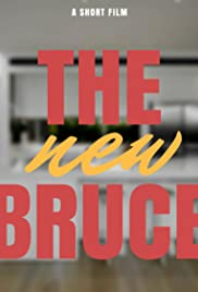 The New Bruce Poster