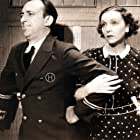 Allen Jenkins and Zasu Pitts in Sing Me a Love Song (1936)