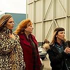 Cécile de France, Yolande Moreau, and Audrey Lamy in Rebelles (2019)