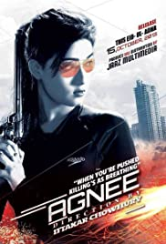 Agnee Poster