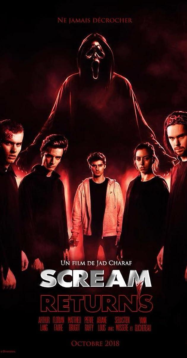 Scream Returns (2018) - Full Cast & Crew - IMDb