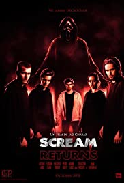 Scream Returns