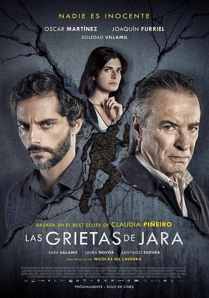 Las Grietas De Jara 2018