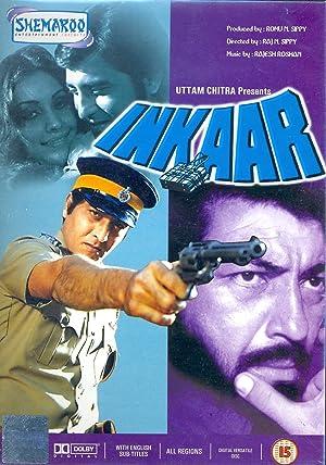 Vinod Khanna Inkaar Movie
